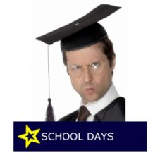 School Days Fancy Dress